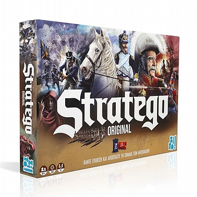 Stratego original - Zito