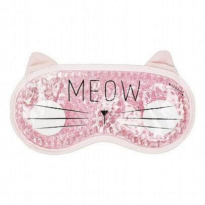 Gel Eye Mask - Meow - Legami